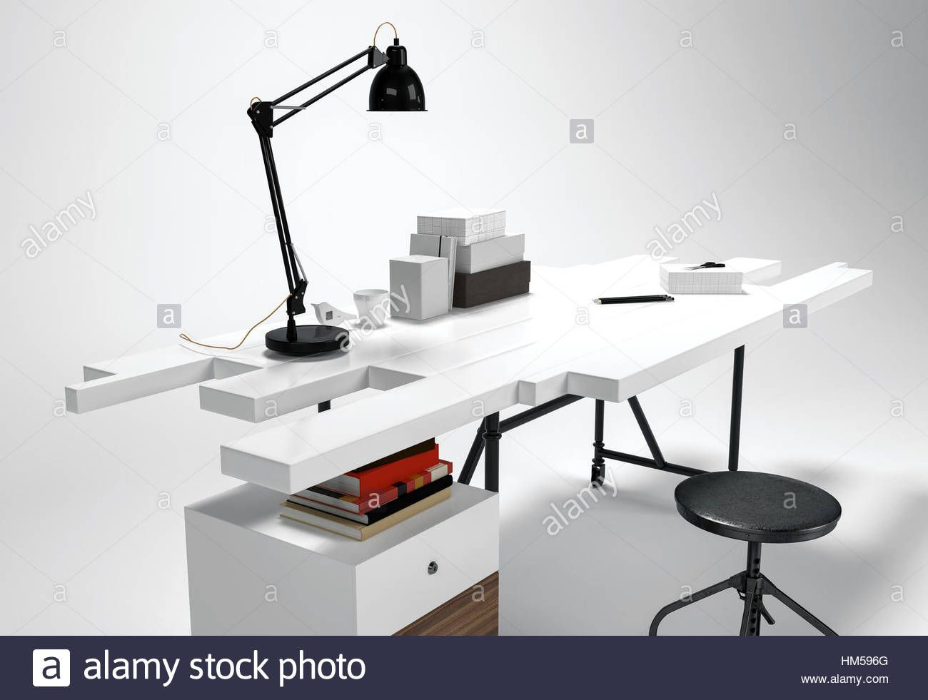 futuristic office desk. Futuristic Office Desk - Country Home Furniture Check More At Http://michael U