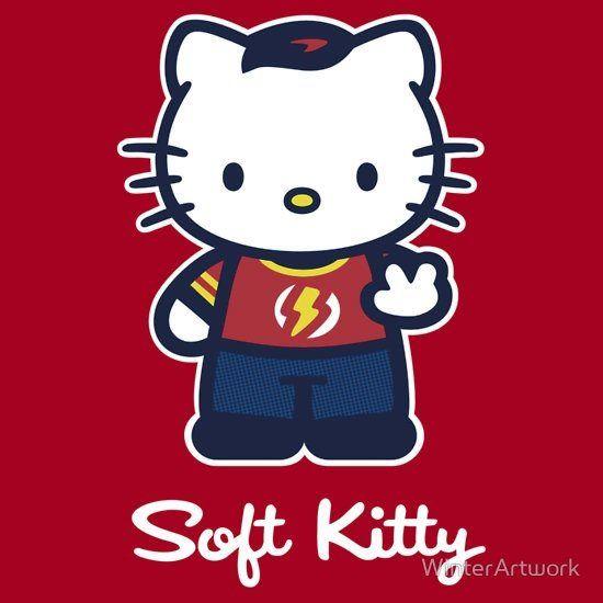 Soft Kitty Warm Kitty Little Ball Of Fur Happy Kitty Sleep Kitty