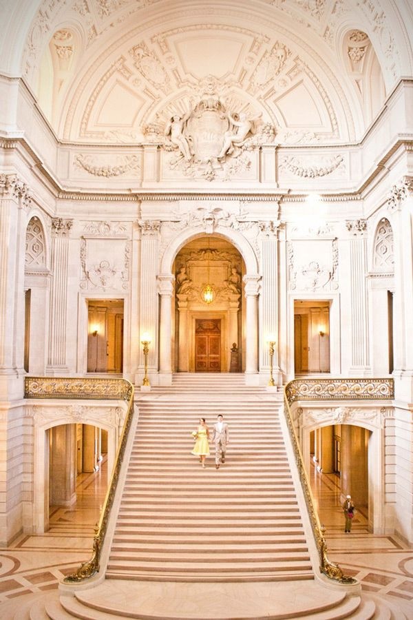 San Francisco CityHall | This Love of Yours Photography