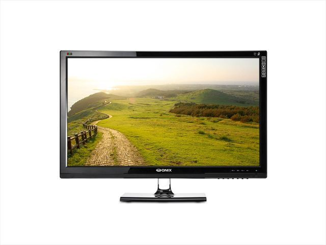 Perfect Pixel Qnix Qx2710 Evolution Ll Glossy 2560x1440 27 Dvi D Led Monitor For Desktop Pc Monitor Samsung Desktop Computers