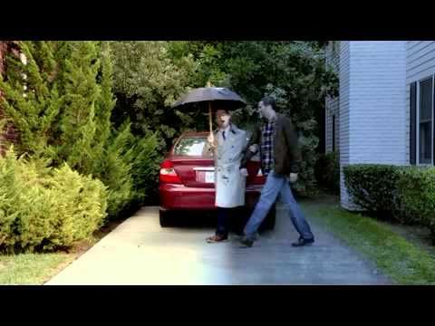 Safe Driving, Farmers Insurance commercial. LOVE this ...