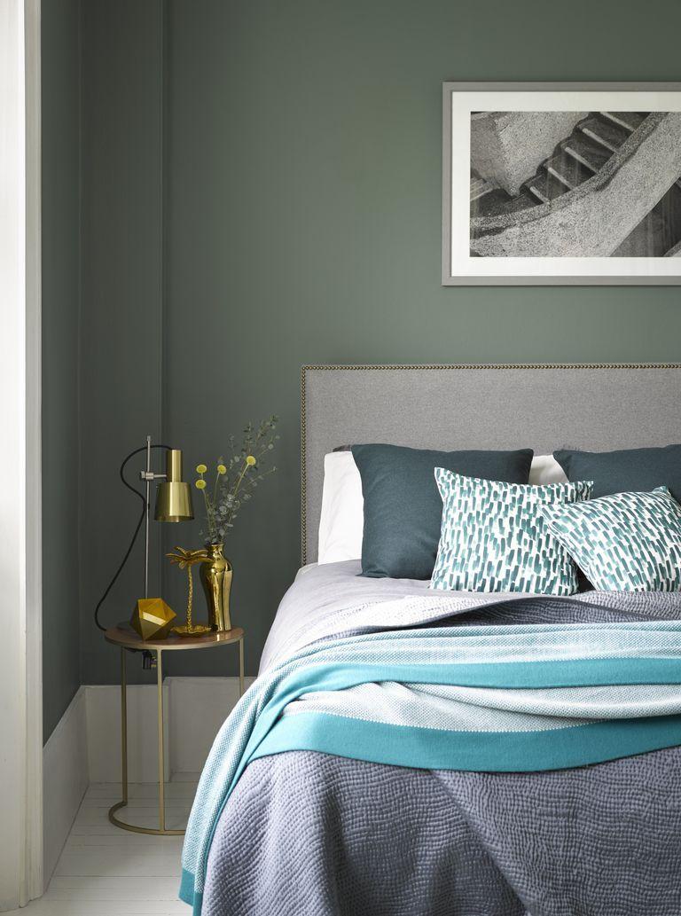 7 Schöne Schlafzimmer Farbideen Haus Deko Ideen Part 6