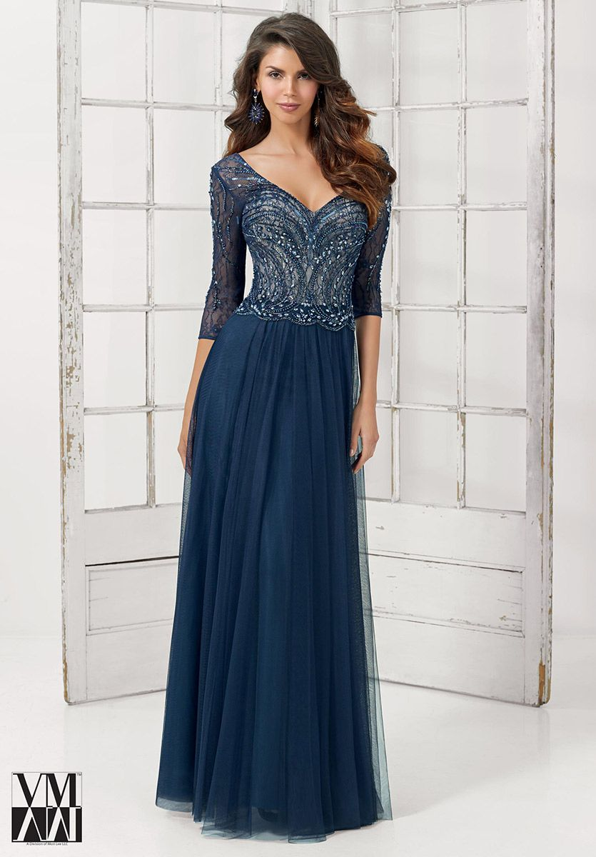 Destination dressing vm collection in store collection formal
