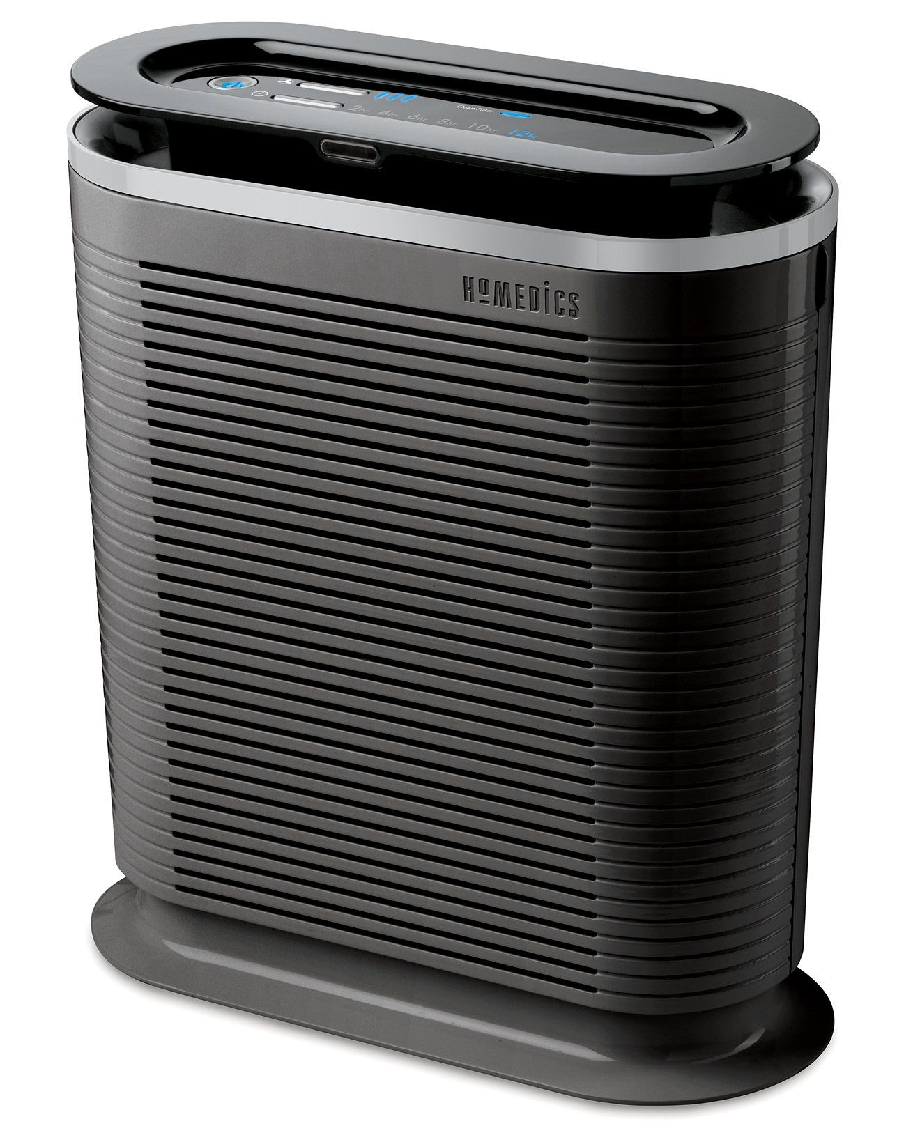 Homedics AF100 Air Purifier, HEPA Personal Care For