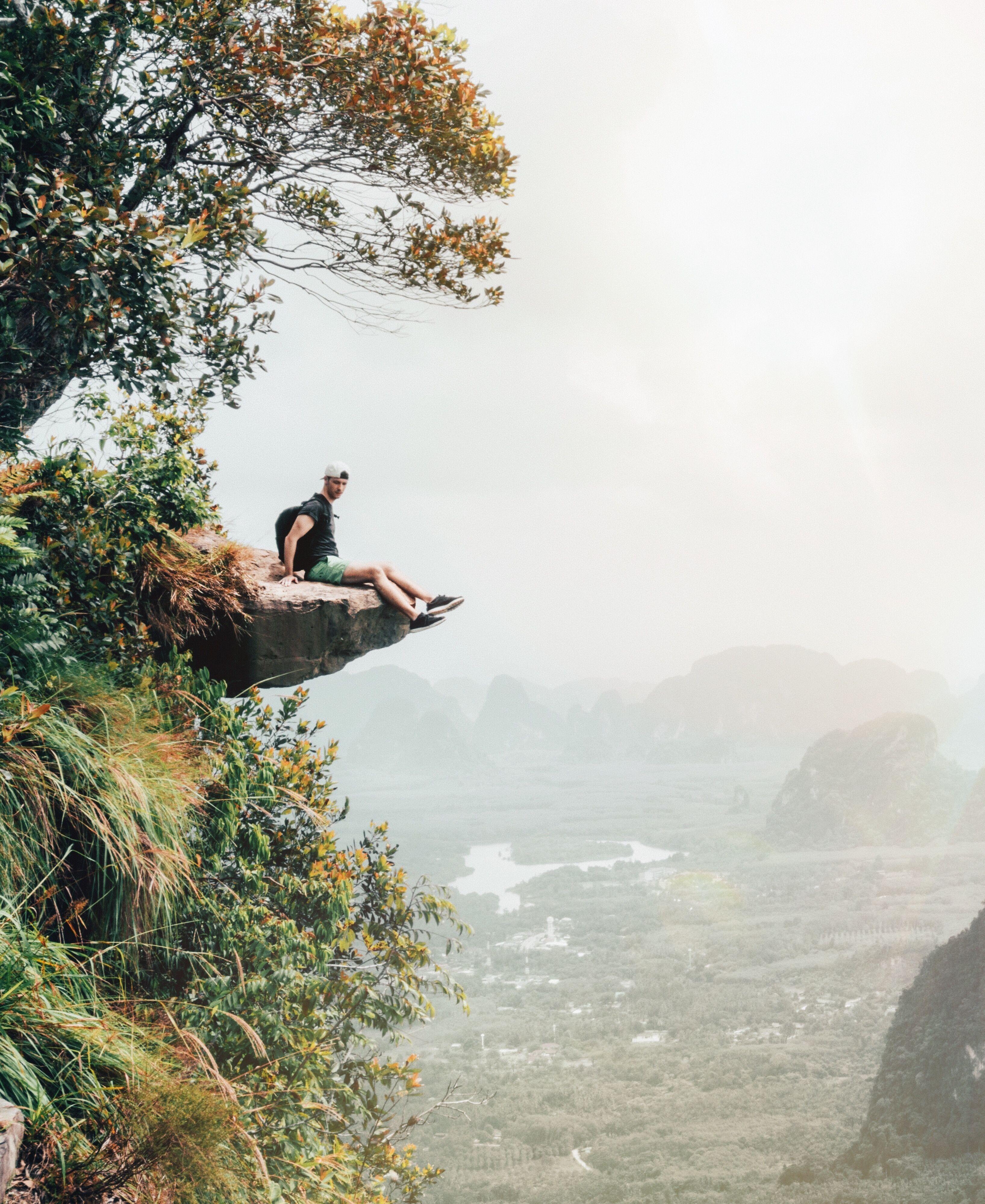 Dragon Crest Mountain Krabi Thailand Instagram Travel