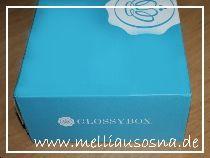 Glossybox Young Beauty im Februar
