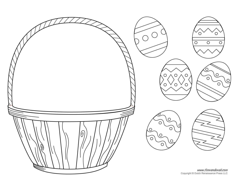 Easter basket craftg 15001159 kinder march pinterest easter basket craftg 15001159 negle Gallery