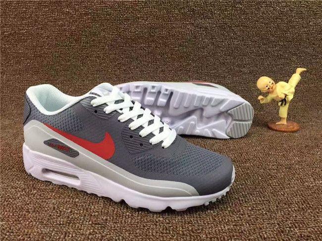 Mens Nike Air Max 90 Ul Tra EssentIal QQ 190 | Nike air max 90 ...
