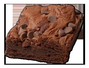 3 Bizcochos Dukan De Chocolate En Microondas Brownies De Chocolate Chocolate Sin Gluten Recetas Para Hornear