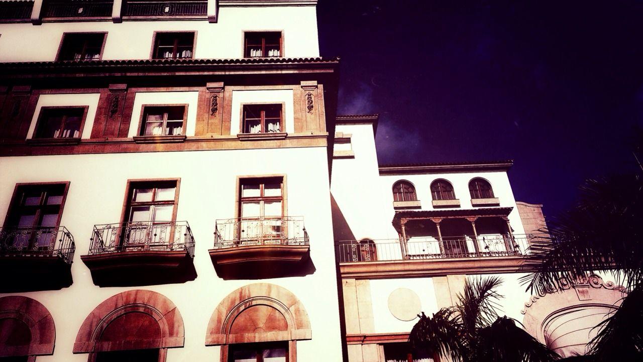 Hotel Mencey, Santa Cruz de Tenerife