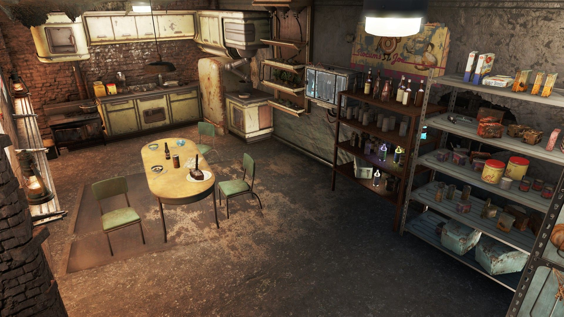 A Goodneighbor Player Home At Fallout 4 Nexus Mods And Community Fallout 4 Mods Fallout Four Xbox One Mods