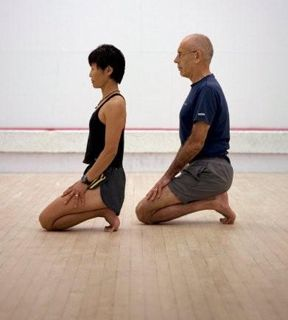 yoga  good poses yoga for plantar fasciitis yoga