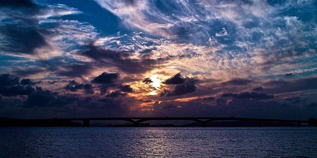 sunrise #clouds | Clouds Are Amazing! | Proverbs 10, Proverbs, Bible