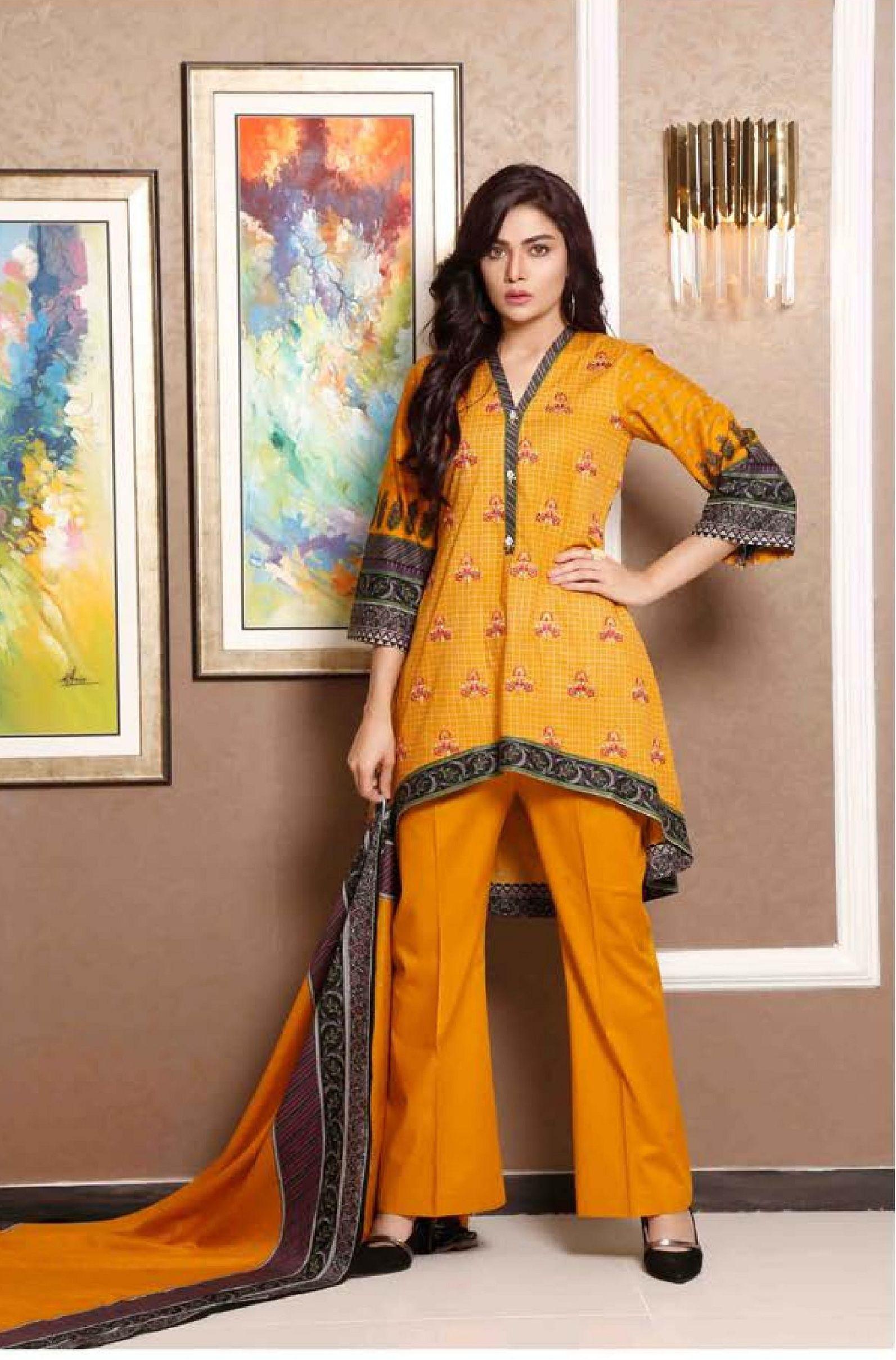 22c58cf64e Sahil Collection Presents Lawn Embroidered vol 4 Original Pakistani Suits  02B
