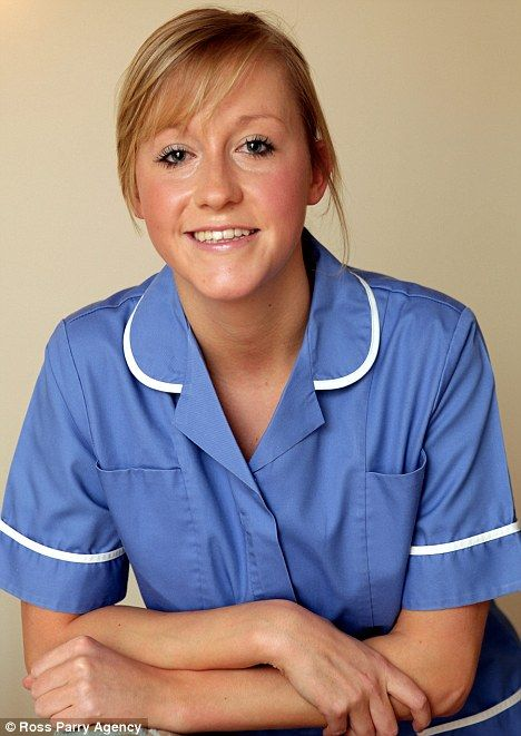 To A Staff Nurse Working Nights Who Pursued Him To A Dead -2599