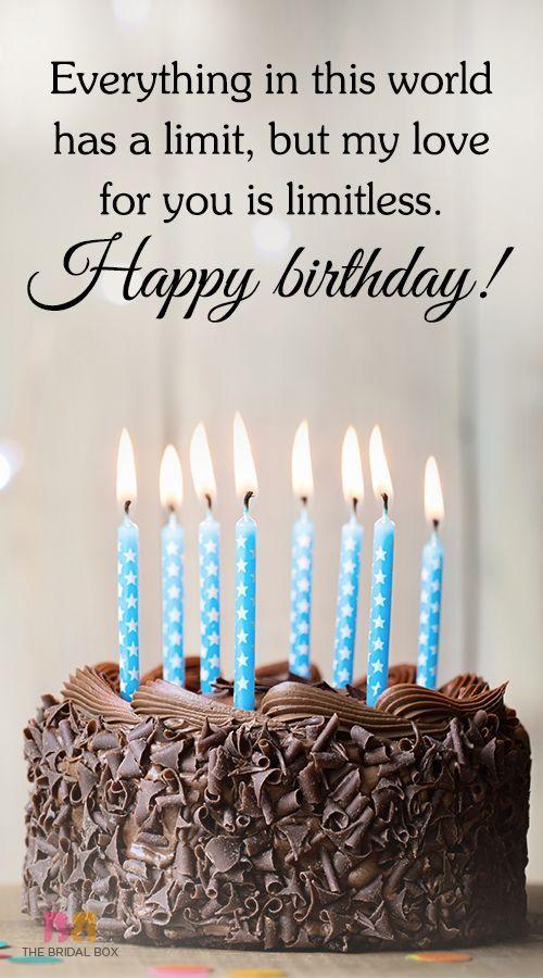 50 Birthday Wishes For Husband Birthday Wish For Husband Romantic Birthday Wishes Birthday