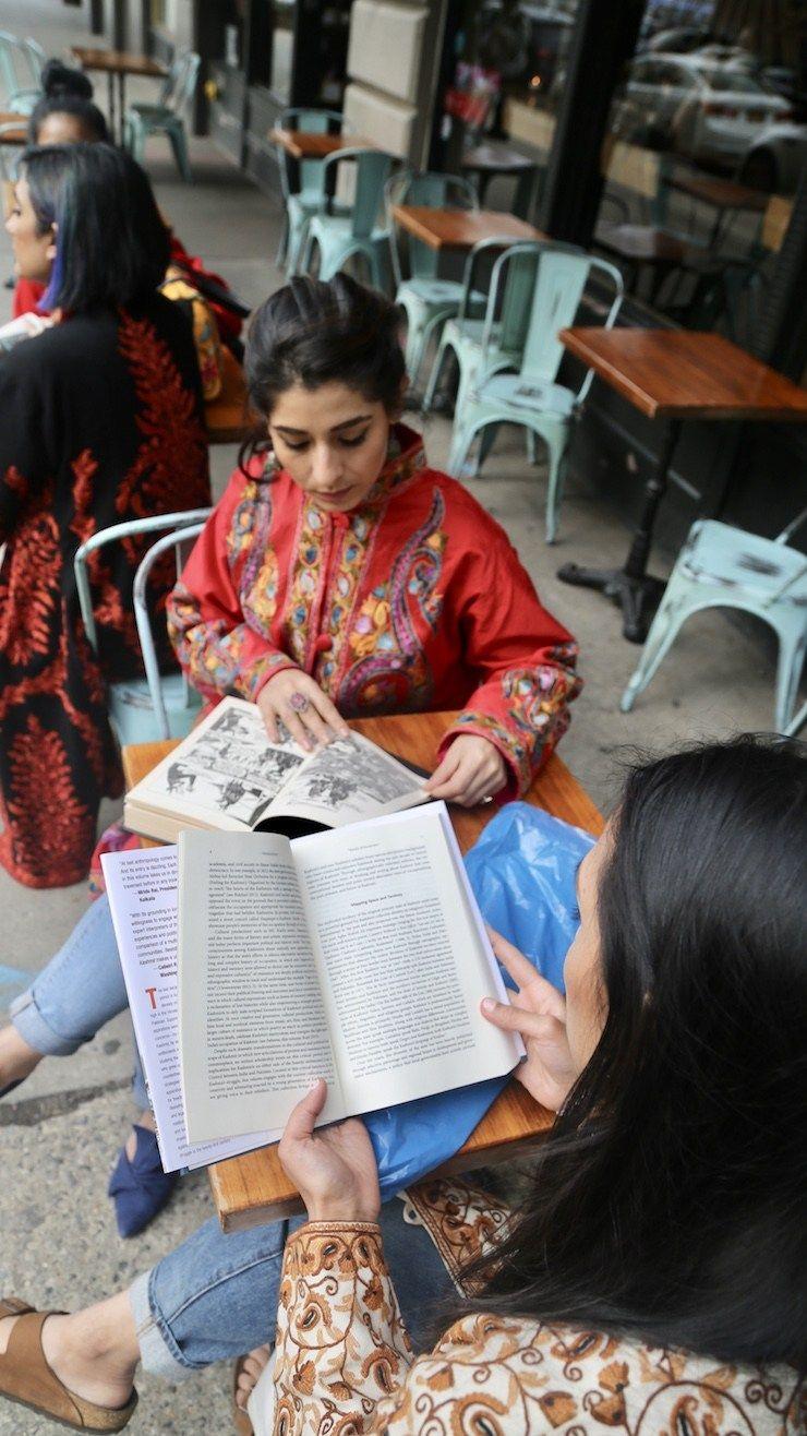 Kashmiri State Of Mind | MAMANUSHKA
