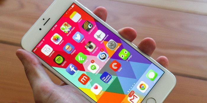 Mejores Apps O Aplicaciones Para Iphone Y Ipad Gratis En App Store