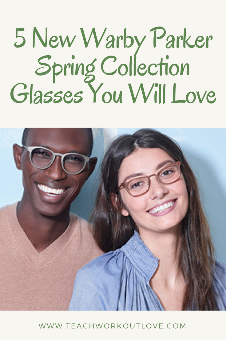 c47a34036a Glasses wearing is kind of the new trend. There probably are more people  than you have ever seen before wearing glasses. Warby Parker has a new line  out ...