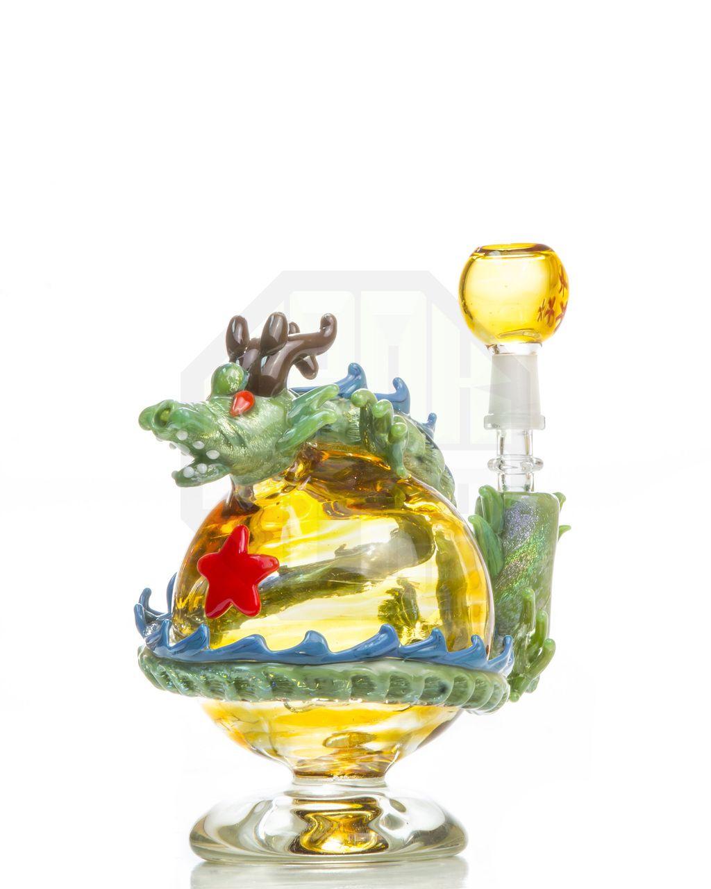 dragon ball z oil rig | 0 | Dab rig, Glass bongs, Dragon ball