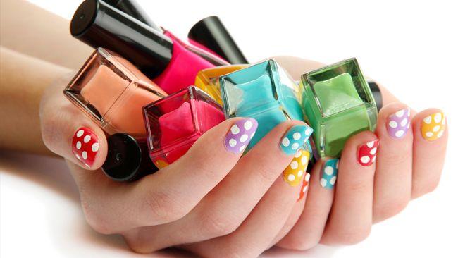 Pin de Anabel Rivera en Arte uñas | Esmalte de uñas seco ...