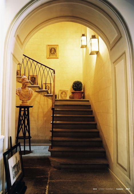 Michele Foyer Art : Michele bonan foyer yellow gold pinterest foyers and