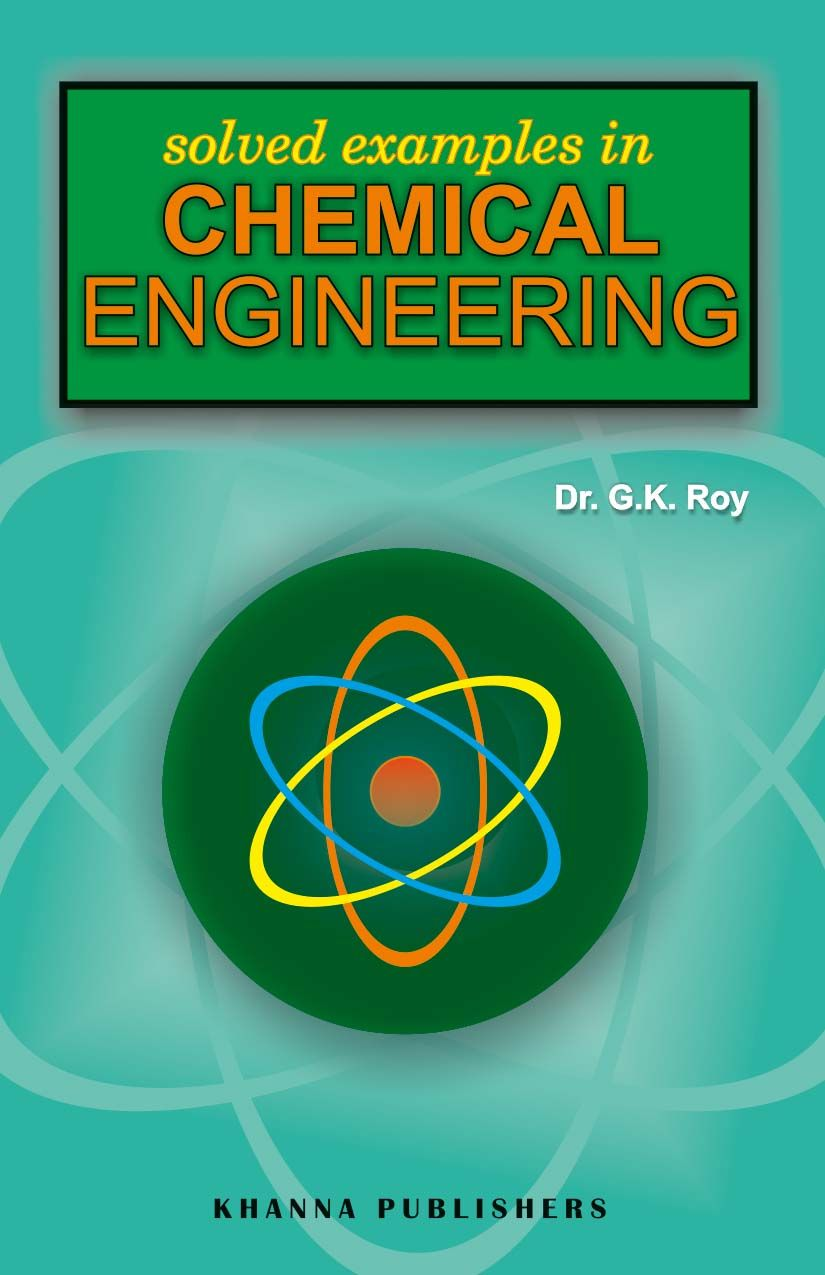 Buy Solved Examples In Chemical Engineering Book Online at Low Price
