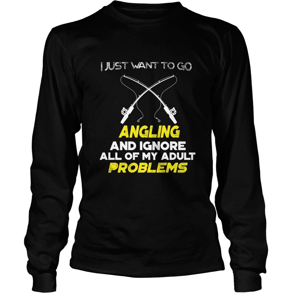 Angling shirt - I Just Want To Go, Order HERE ==> https://www.sunfrog.com//136966000-997334817.html?53624, Please tag & share with your friends who would love it, #sayings life, redhead lingerie, redhead bikini #receipe, #products, #quotes  sayings and #quotes, sarcastic sayings, funny sayings, beautiful sayings   #quote #sayings #quotes #saying #redhead #architecture #ginger #art #cars #motorcycles #celebrities #DIY #crafts #design #education