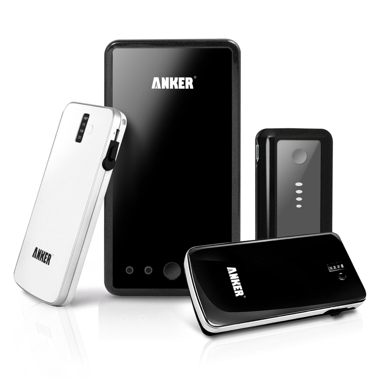 Anker® Astro Christmas Family Gift Holiday Pack 4 External Batteries for iPhone, iPad, Android Phones; 1 Astro3E Black 10000mAh + 1 Astro Black 5600mAh + 1 Astro Slim White 3200mAh + 1 Astro Slim Black 3200mAh [Keep the Whole Family Powered Up]    http://www.amazon.com/gp/product/B009X8VELO?ie=UTF8=1789=B009X8VELO=xm2=rospridre-20