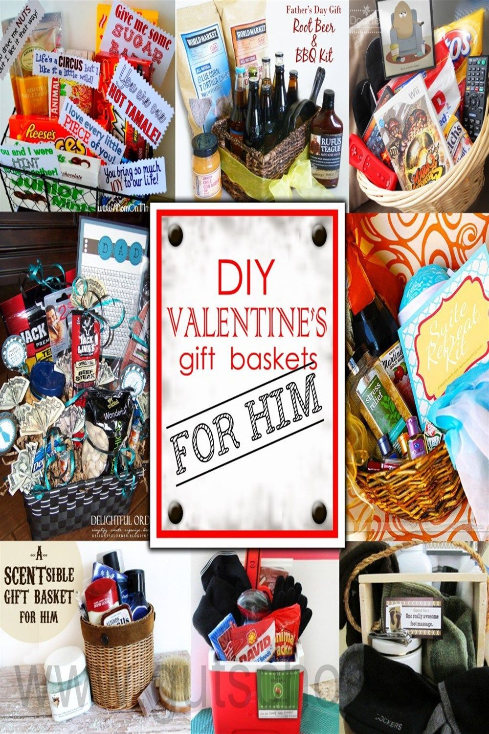 valentine's day gifts for male friends valentines day ...