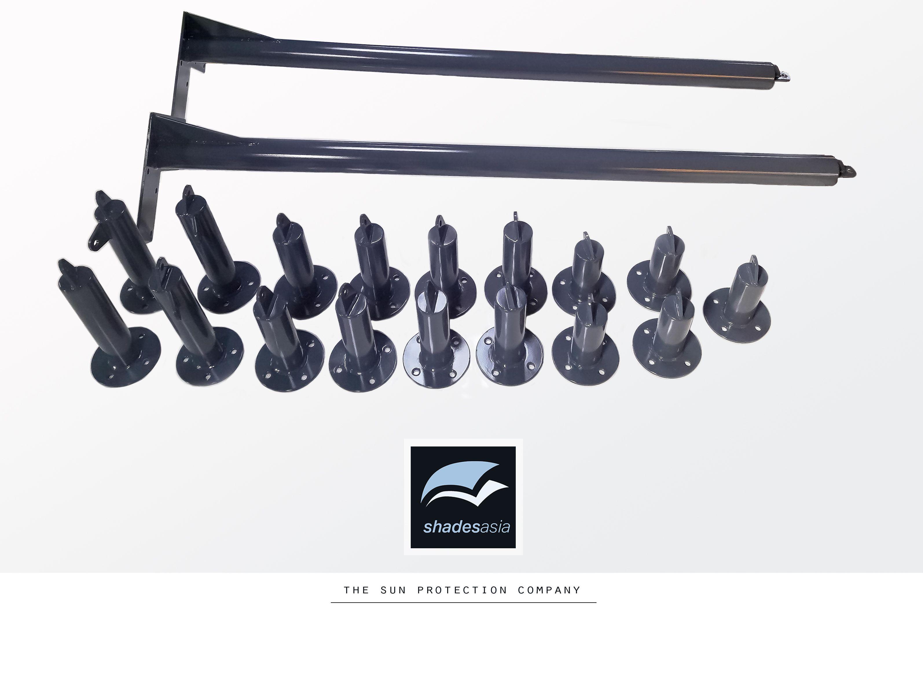 Mild Steel Fittings