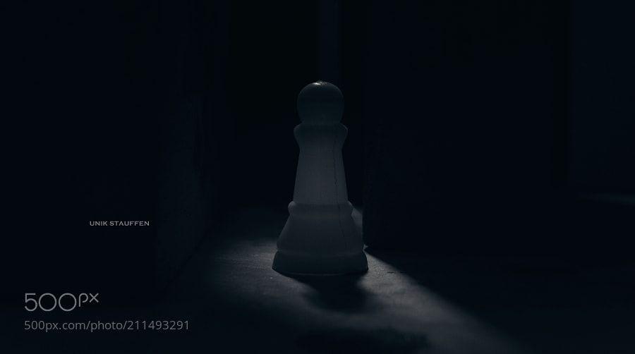 Alone 0.7 - chess