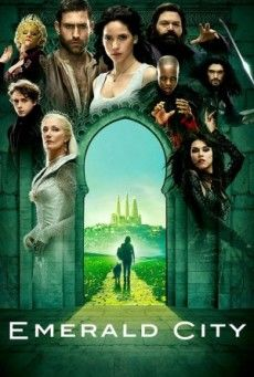 Emerald City Todas As Temporadas Dublado Legendado Emerald