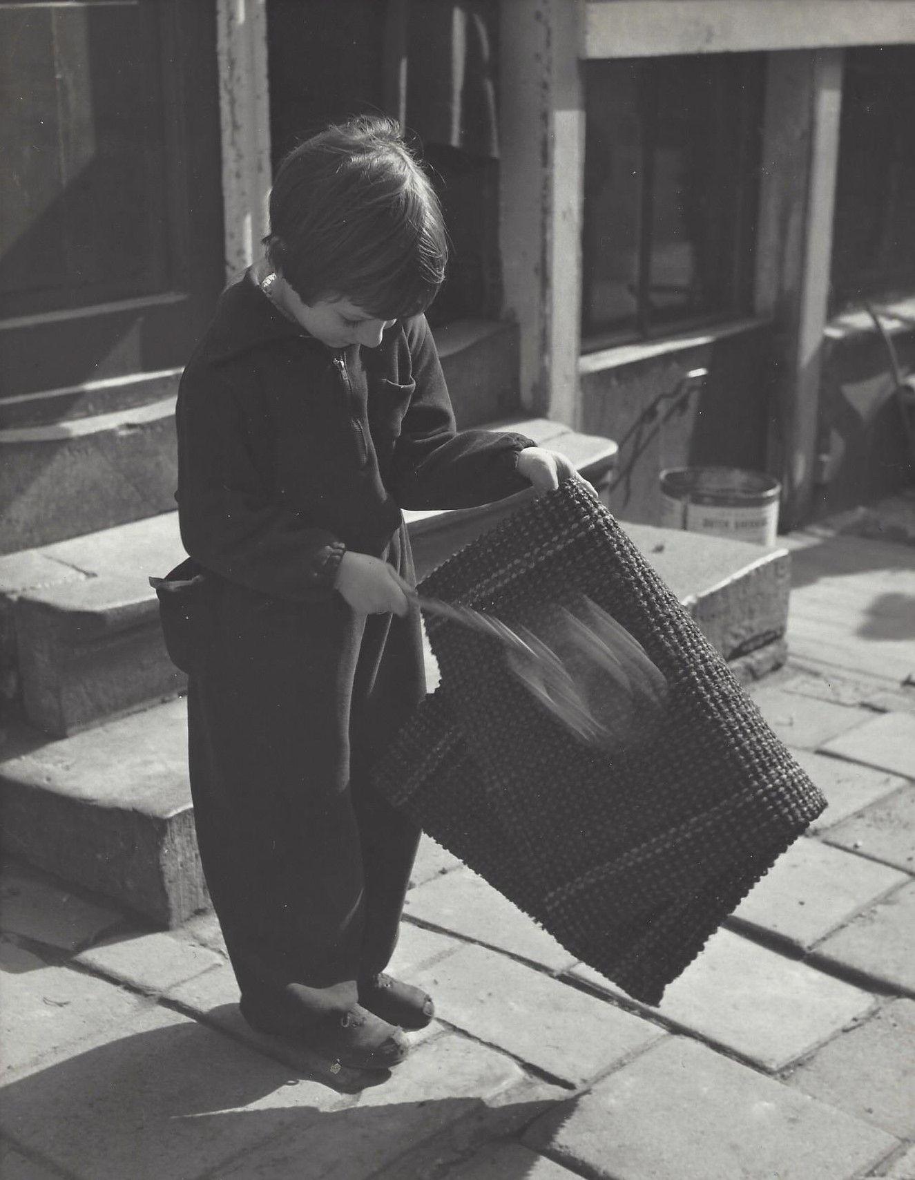Kees Scherer    Amsterdam  1951-1956