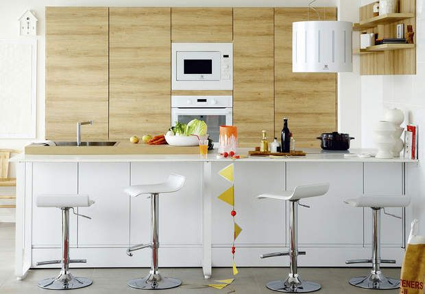 Cuisine Leroy Merlin Delinia | Cuisine Leroy Merlin Les Plus Beaux Modeles Apartments