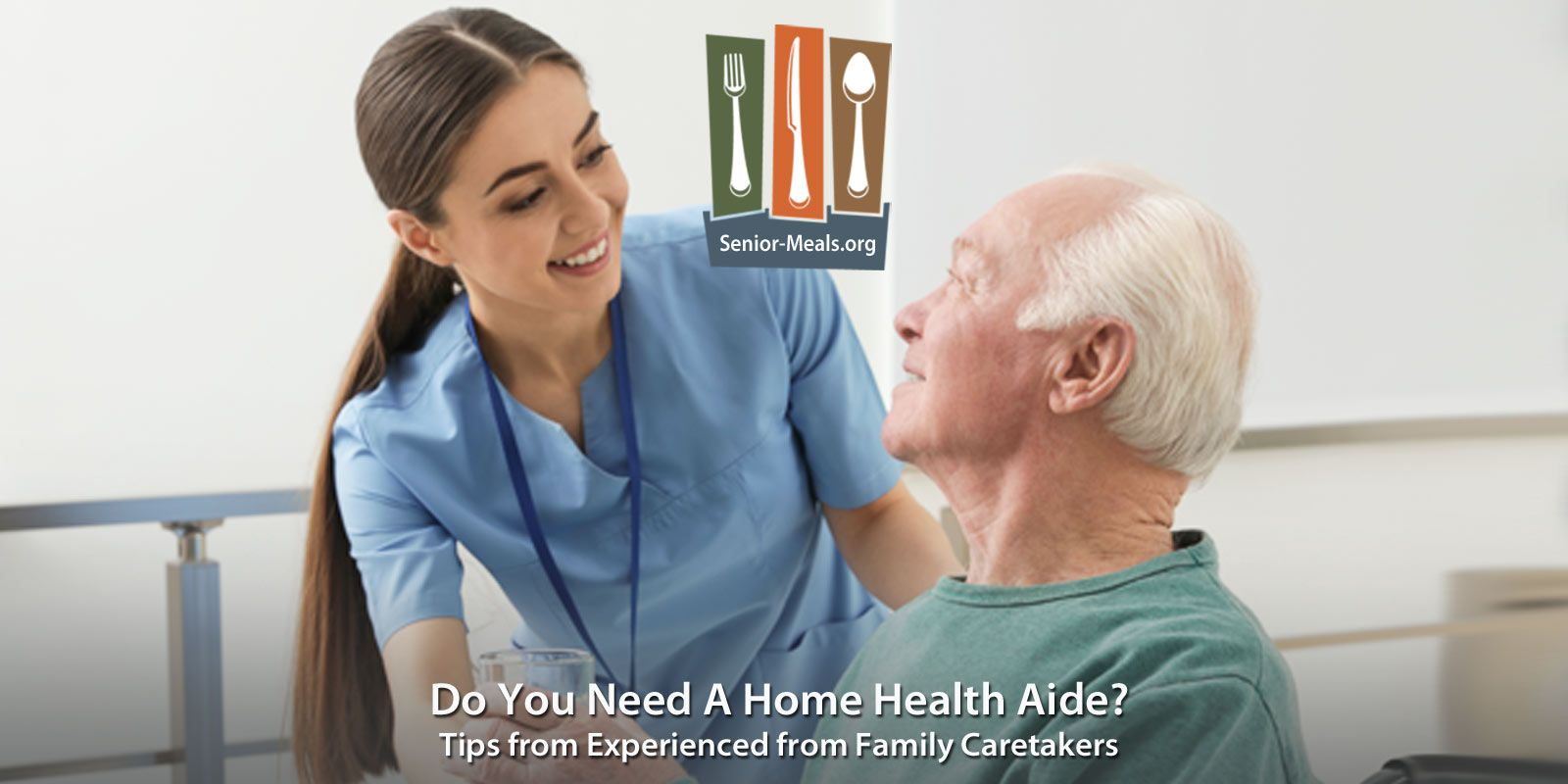 Do you need a home health aid to care for your loved ones