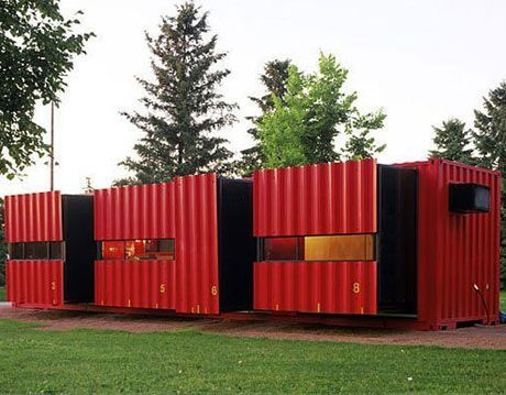 45 Shipping Container Homes You Have to See
