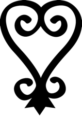 Naturally Me The Way God Intended My Next Tattoo Sankofa Meaning We Should Reach African Symbols Adinkra African Tattoo