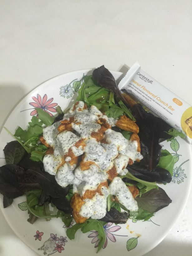 Chicken Tikka Fakeaway Chicken Tikka Recipe Steps 200 Calorie