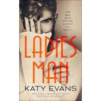 Ladies Man by Katy Evans Katy evans, Audio books, Books