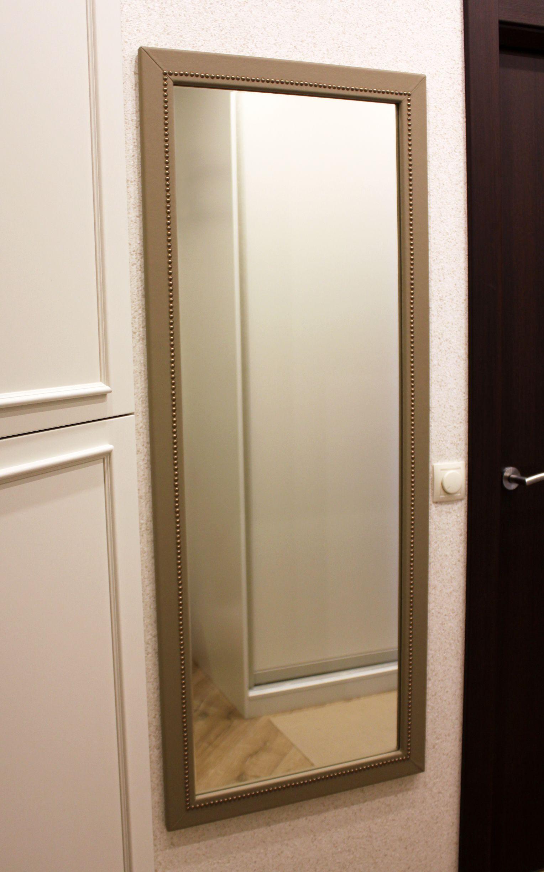 Зеркало. Экокожа. Штучные гвоздики. Очень много ))) 150*60 см. 21 000 рублей (340 Euro)