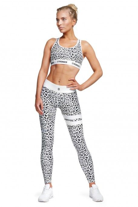 161c8fa333c5 Snow Leopard | Style Now | Snow leopard, Fashion outfits, Tights