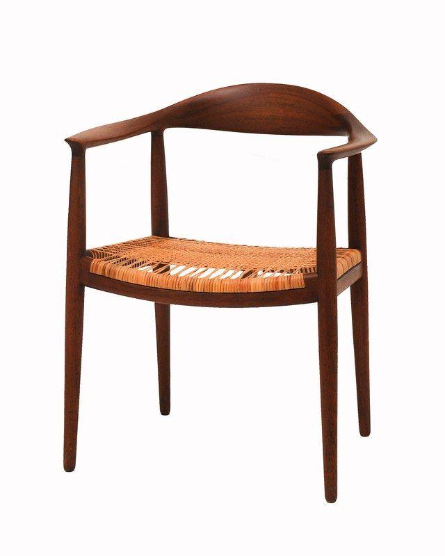 Attractive Hans Wegner Round Chair #26 - Hans Wegneru0027s Round Chair