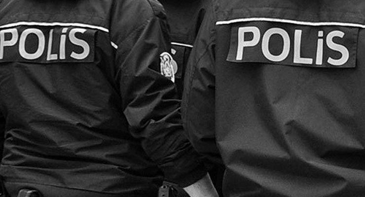 Siirt'te bir polis 'IŞİD lehine' paylaşım yaptığı suçlamasıyla gözaltında