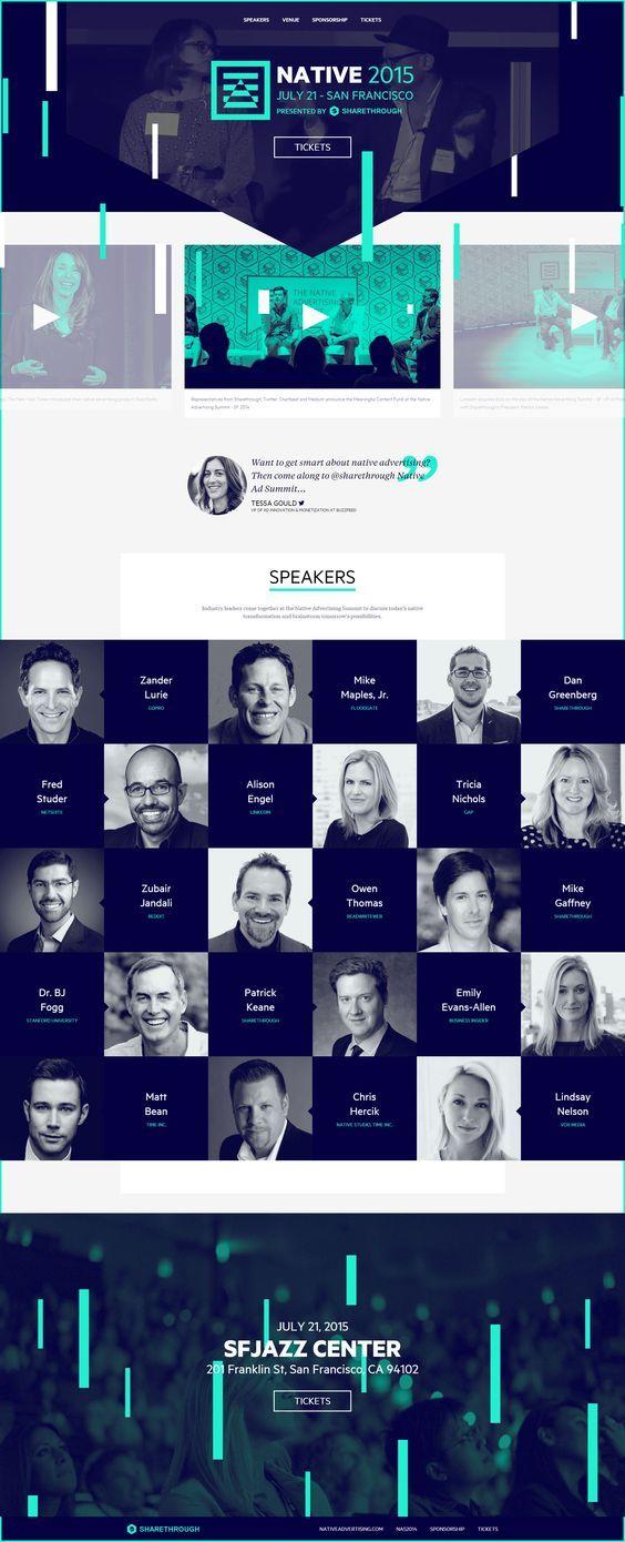 Stories Reviews Inspirations Page 6 Fivestar Branding Agency Conference Design Web Layout Design Branding Design