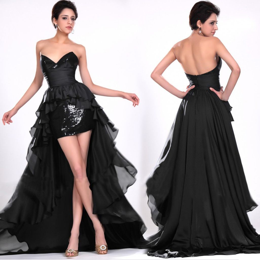 Sep 22, · To dress for a black tie event if you're a man, wear a tuxedo, a black bow tie, and shined black dress shoes. If you're a woman, pick a tasteful floor-length gown in a dark, elegant color such as rich purple or salestopp1se.gq: K.