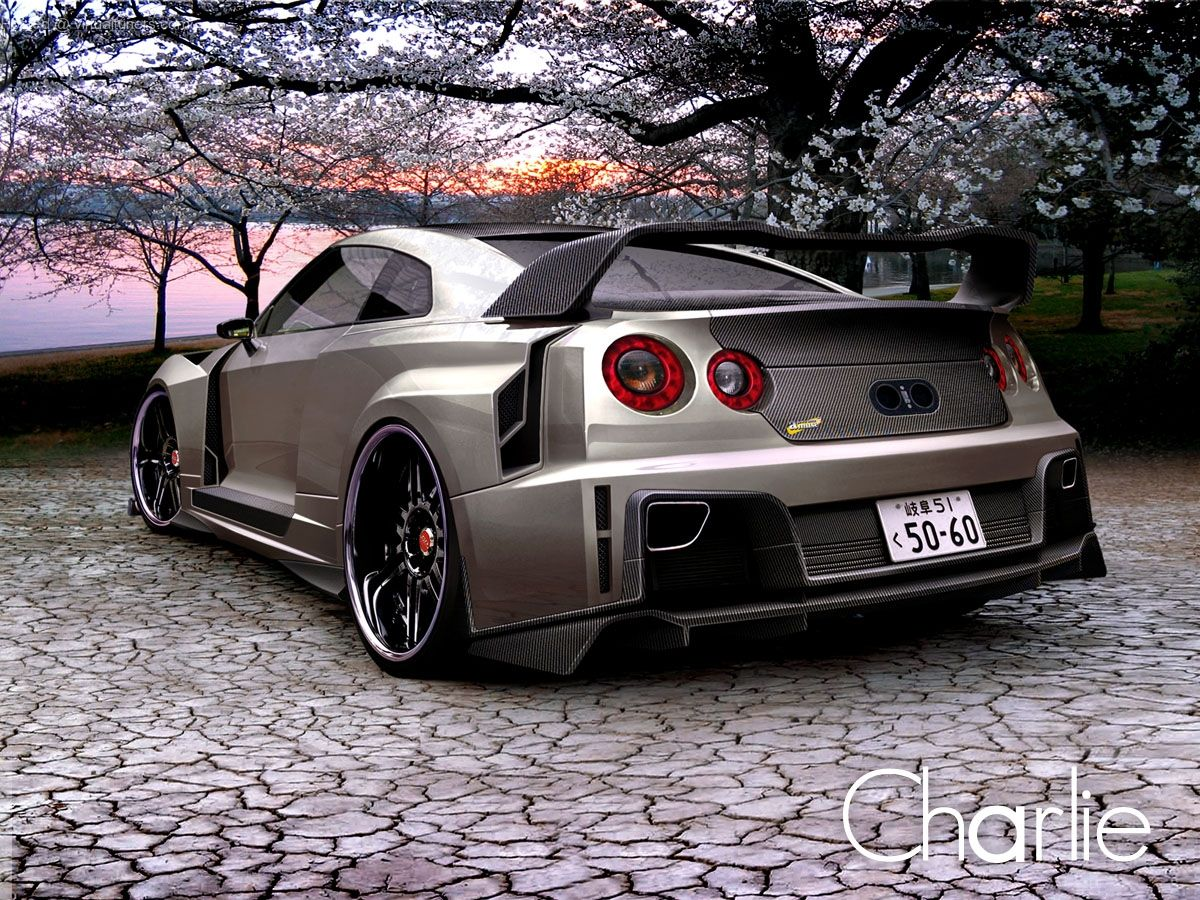 Nissan nissan deportivos nissan gt r nissan gt r r35 tuning cars - Nissan Gt