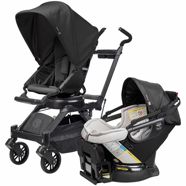 Best Infant Car Seat And Jogging Stroller Combo Pin On Baby Must Haves