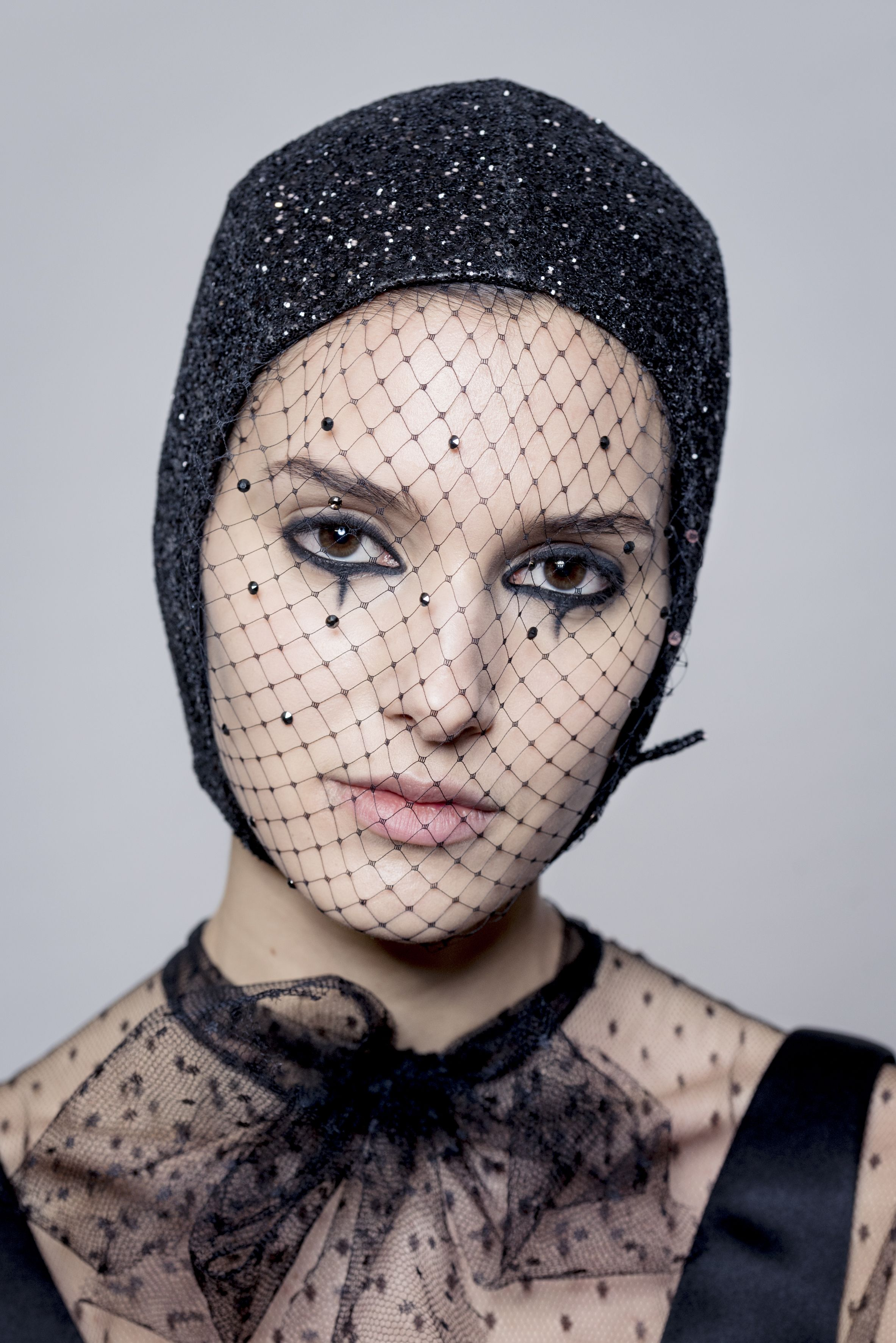 Backstage Beauty Dior Spring Summer 2019 Haute Couture Dior Beauty Beauty Dior