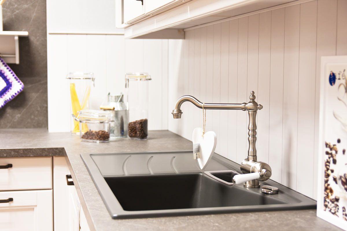 Nobilia Landhaus Küche Spüle | Moderne Küchen | Pinterest | Nobilia ...